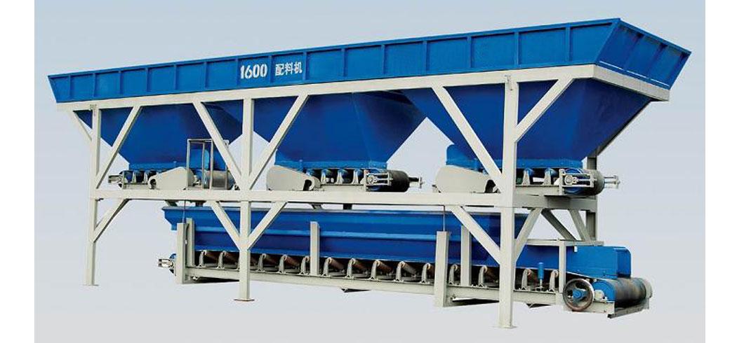 工业、机械及设备生产