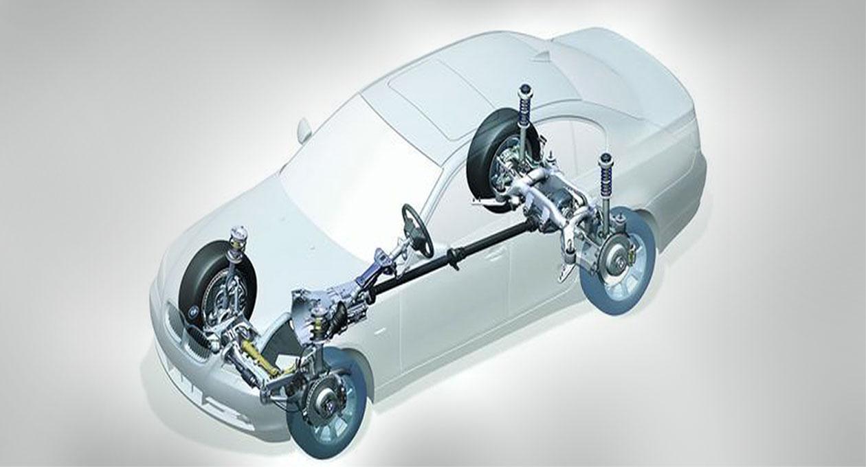 车辆与机器人